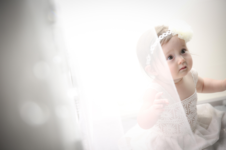 赤ちゃん・ベビー写真撮影